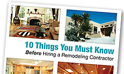 Get our free remodeling guide